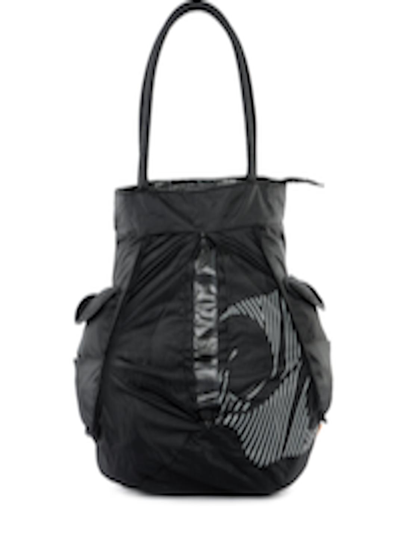 Buy Fastrack Women Black Handbag - Handbags for Women ...