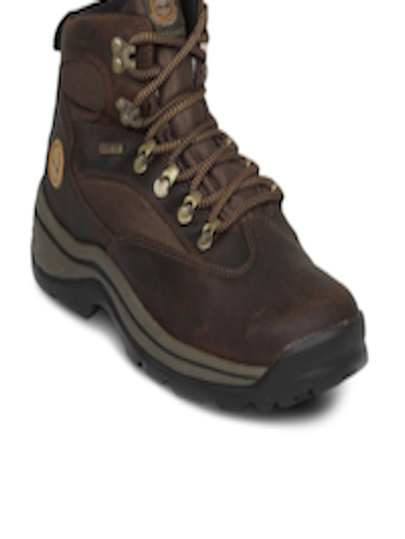 2559d9776bb Buy Timberland Men's Chocorua Trail Brown Shoe - - Footwear for Men
