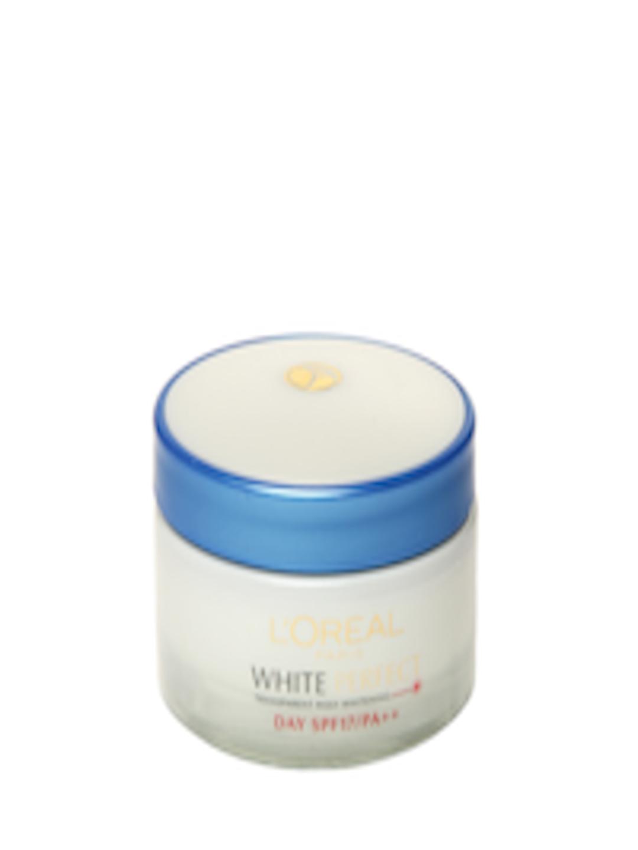 Buy LOreal White Perfect Fairness Control Moisturising Cream -  - Personal Care for Women