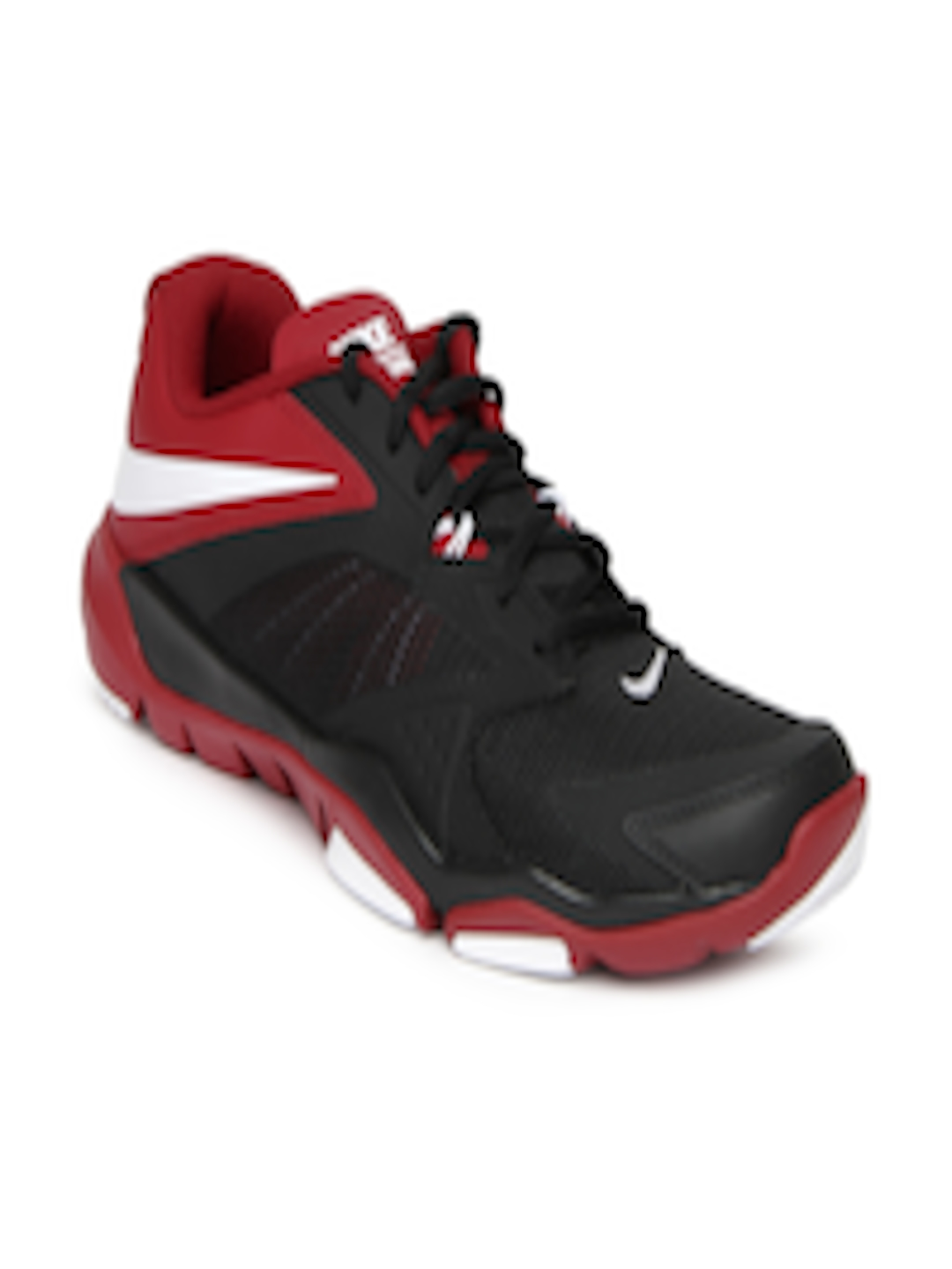 Buy Nike Black Flex Supreme Tr 3 Training Sports Shoes - Sports Shoes for  Men 354895  6614f76b1