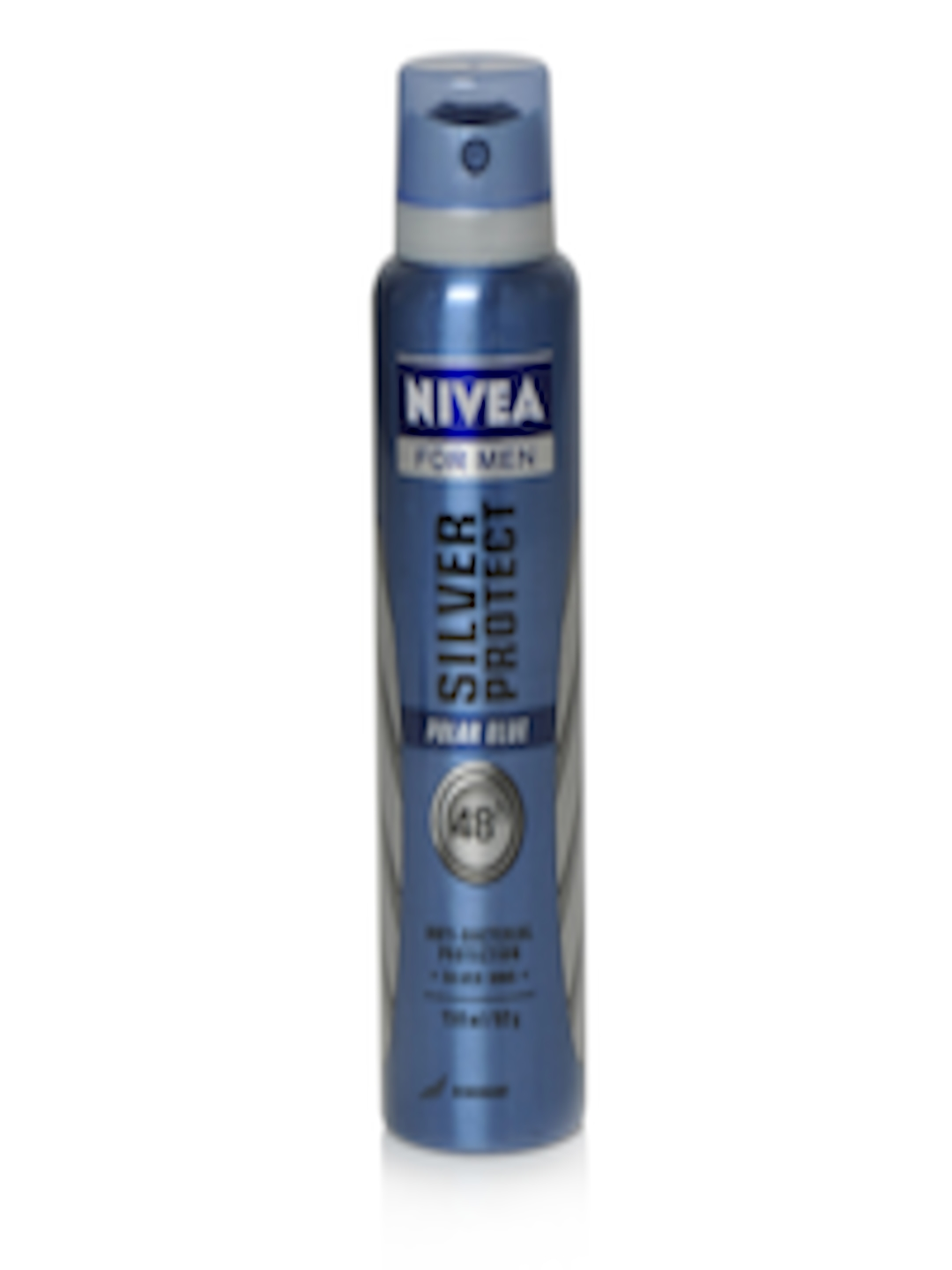 Buy Nivea Men Silver Protect Polar Blue Deo -  - Personal Care for Men