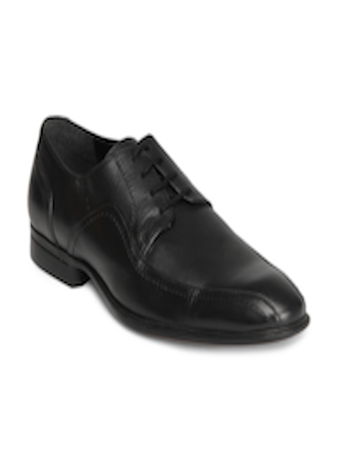 cee19a4fe40 Buy Pavers England Men Black Formal Shoes - - Footwear for Men
