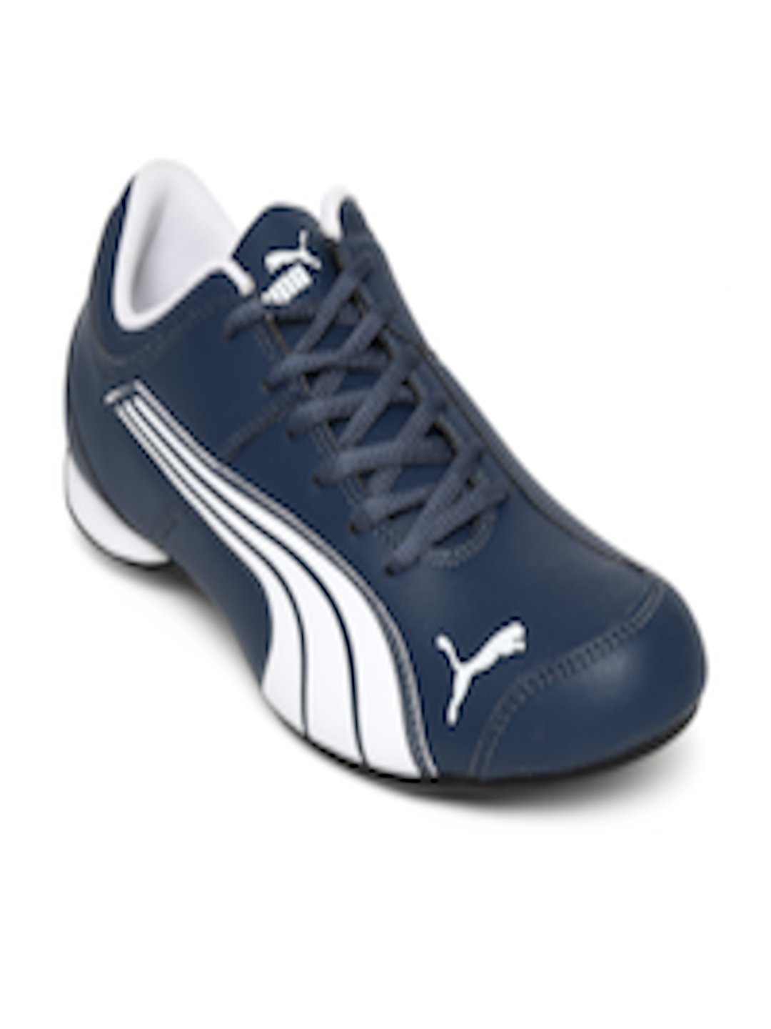 buy puma men navy treadstone dp casual shoes casual