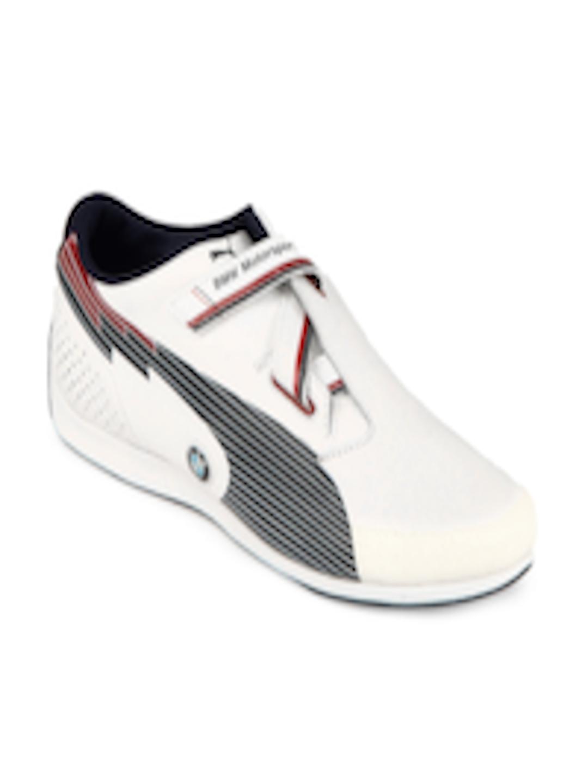 buy white evospeed low bmw sports shoes sports