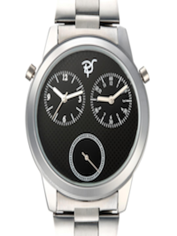 0ef77cf712a Buy Rico Sordi Men Black Dial Watch RSM3 S1DT - Watches for Men 514616