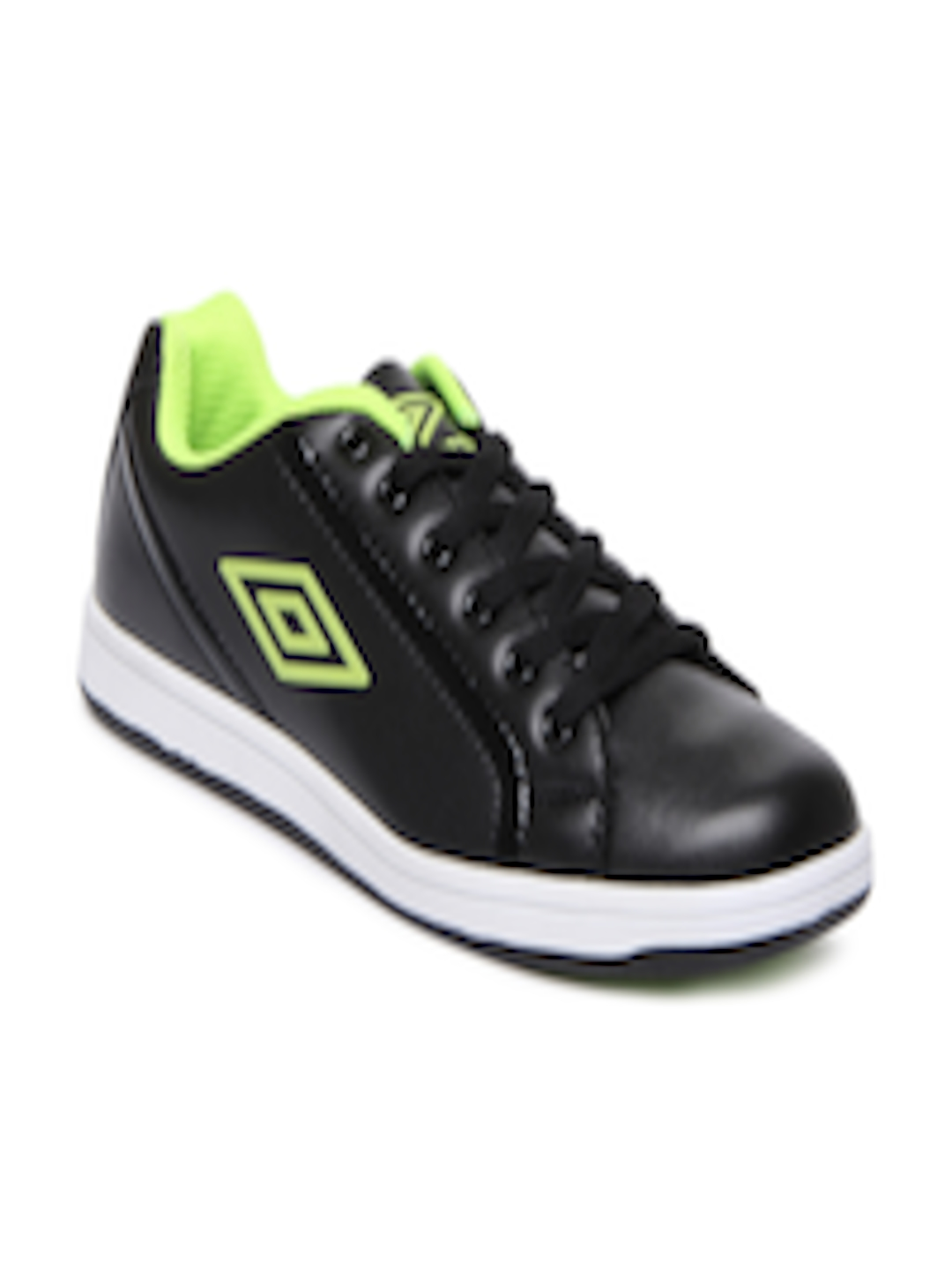 buy umbro black athlone casual shoes casual shoes
