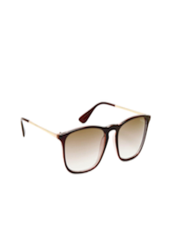 7e46d84392 Buy Van Heusen Unisex Wayfarer Sunglasses VH237 C2 - Sunglasses for Unisex  268410