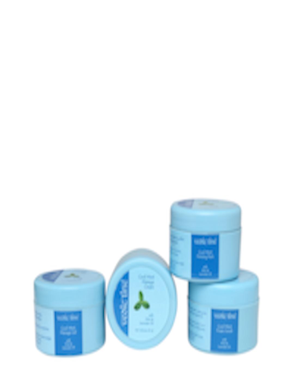 Buy Vedic Line Unisex Cool Mint For Skin Care Facial Kit