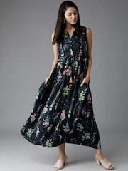 Maxi dresses for women indian