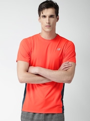 New Balance T shirts - Buy Latest New Balance T shirts Online   Myntra