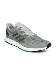 adidas Pure Boost 2 Black White