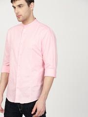 Pink Shirts - Buy Pink Shirt online at Best Price | Myntra
