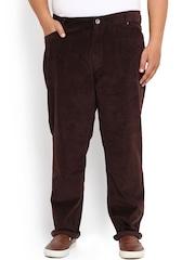 Brown Jeans - Buy Brown Jeans Online in India