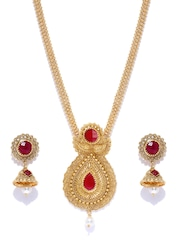 zoom online orchid flower jewellery loading gorgeous set