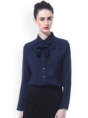 Women Formal Shirt - Buy Women Formal Shirt online in India