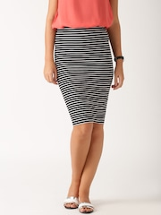 Pencil Skirt - Buy Pencil Skirt Online - Myntra
