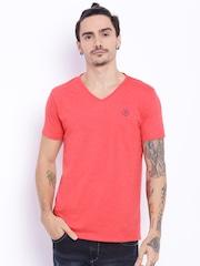Breakbounce Red T-shirt