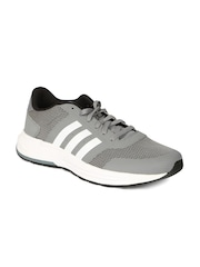 sports shoes 752de d0172 Adidas NEO Men Cloudfoam Saturn Sneakers