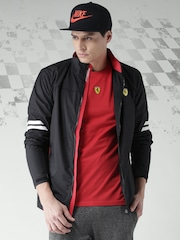 Ferrari Rain Jacket - Buy Ferrari Rain Jacket online in India