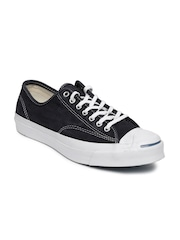 converse shoes black and blue. converse unisex navy solid leather sneakers shoes black and blue