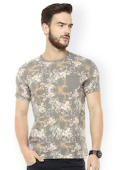 Minimum 50% Off On Mufti Clothing For Men's + 10% Cashback on Airtel Money low price image 13