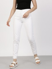 White Jeans - Buy White Jeans online in India
