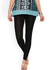 3786bb175e36b Cotton Leggings - Buy Cotton Leggings Online in India