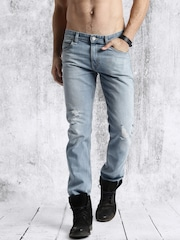 Ripped Jeans - Buy Ripped Jeans online in India
