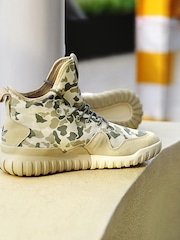 Adidas Originals Tubular Runner Hawaii Camo