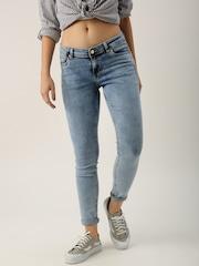 Jeans - Buy Branded Jeans for Men & Women Online - Myntra