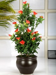 artificial plant pots - photos office and pot dianxian2007