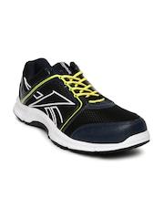Reebok Men Black Stream Runner Running Shoes