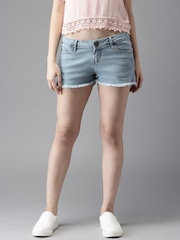 Moda Rapido Shorts - Buy Moda Rapido Shorts online in India