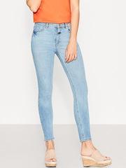 High Waist Jeans - Buy High Raise Jeans Online | Myntra