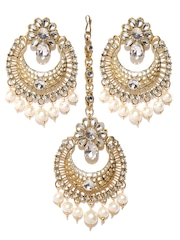 mini pearls zaveri buy online gold set jewellery plated beaded