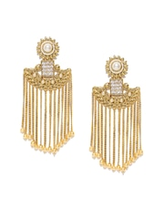 Chandelier Earrings - Buy Chandelier Earrings online in India