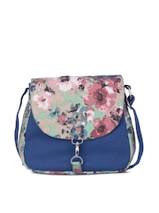 Floral Sling Bags - Buy Floral Sling Bags online in India