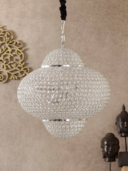 Jainsons Emporio Crystal Ceiling Lamp