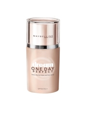 67a22a62dd7 Maybelline Dream One Day Perfect Dual Protection Lasting Base Foundation 25  ml
