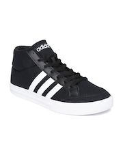 adidas ankle shoes myntra