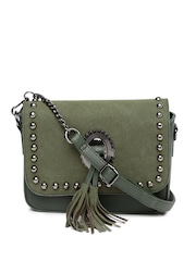 Code By Lifestyle Sling Bags Handbags - Buy Code By Lifestyle ...
