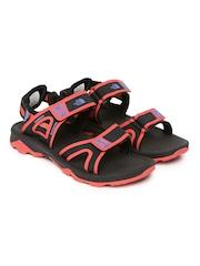 Women BASE CAMP Sports Sandals
