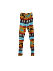 b3628a4744806 Lilliput Girls Multicoloured Printed Leggings Lilliput Leggings available  at Myntra for Rs.298