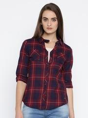 Shirts for Women - Buy Women Shirts Online - Myntra
