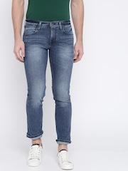 Levis slim fit jeans india