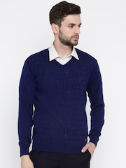 Formal Sweater