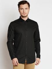 Men Dark Green Shirts - Buy Men Dark Green Shirts online in India