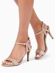 Silver Heels - Buy Silver Heels Online in India