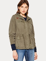 Women Denim Jacket - Buy Women Denim Jacket online in India
