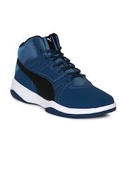 puma high shoes